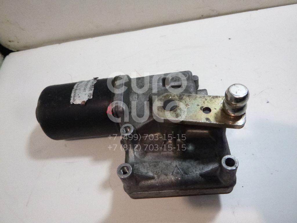 Моторчик стеклоочистителя передний для Citroen C4 2005-2011 - Фото №1
