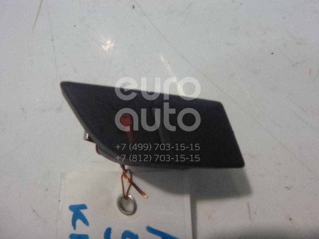 Кнопка центрального замка для Audi A8 [4E] 2003-2010 - Фото №1