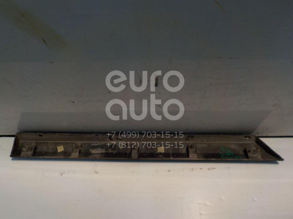 Накладка двери задней левой для Volvo S80 2006-2016 - Фото №1