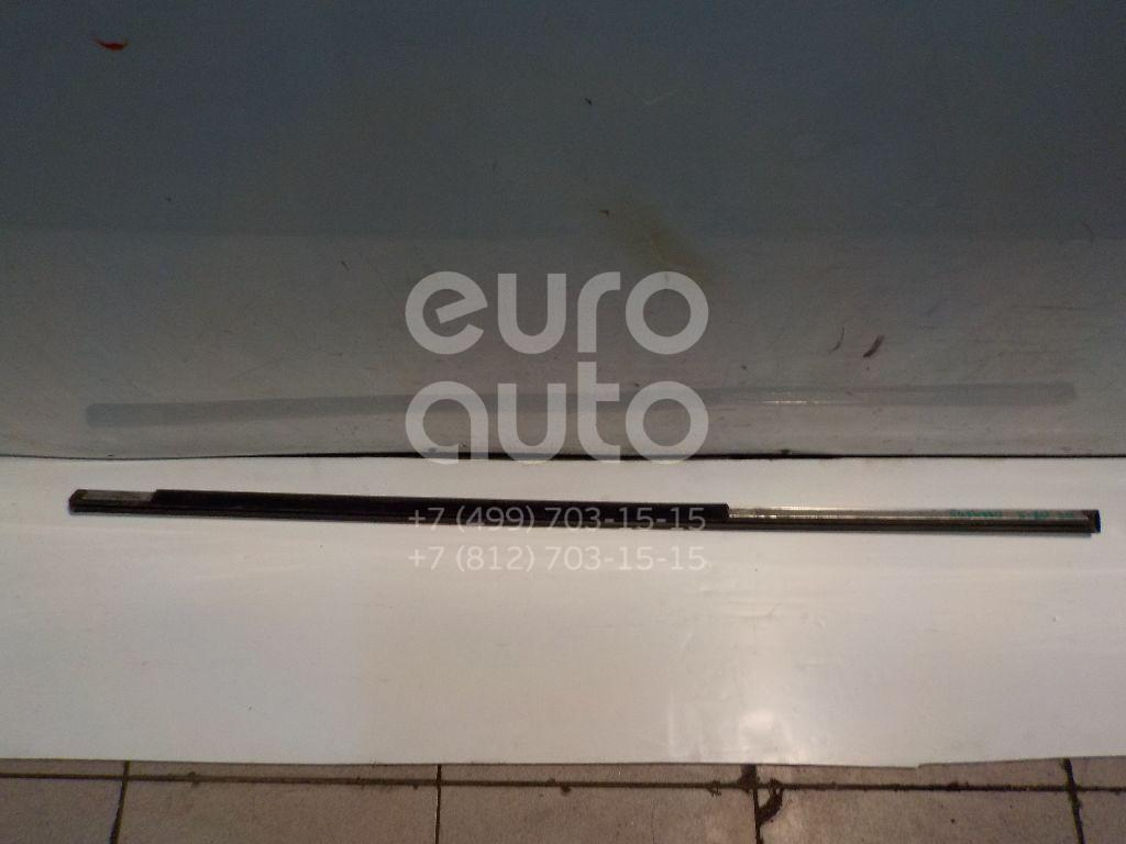 Накладка стекла заднего правого для Volvo S80 2006-2016 - Фото №1