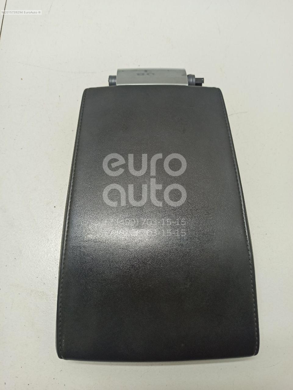 Подлокотник для Volvo S80 2006-2016 - Фото №1