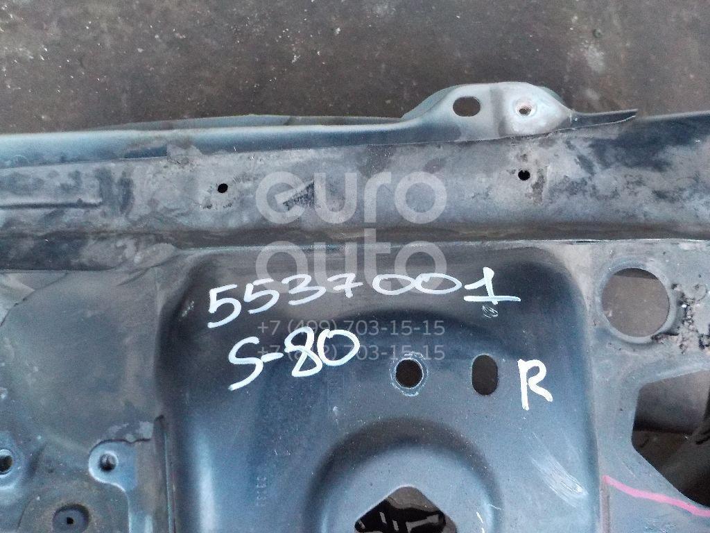 Лонжерон передний правый для Volvo S80 2006> - Фото №1