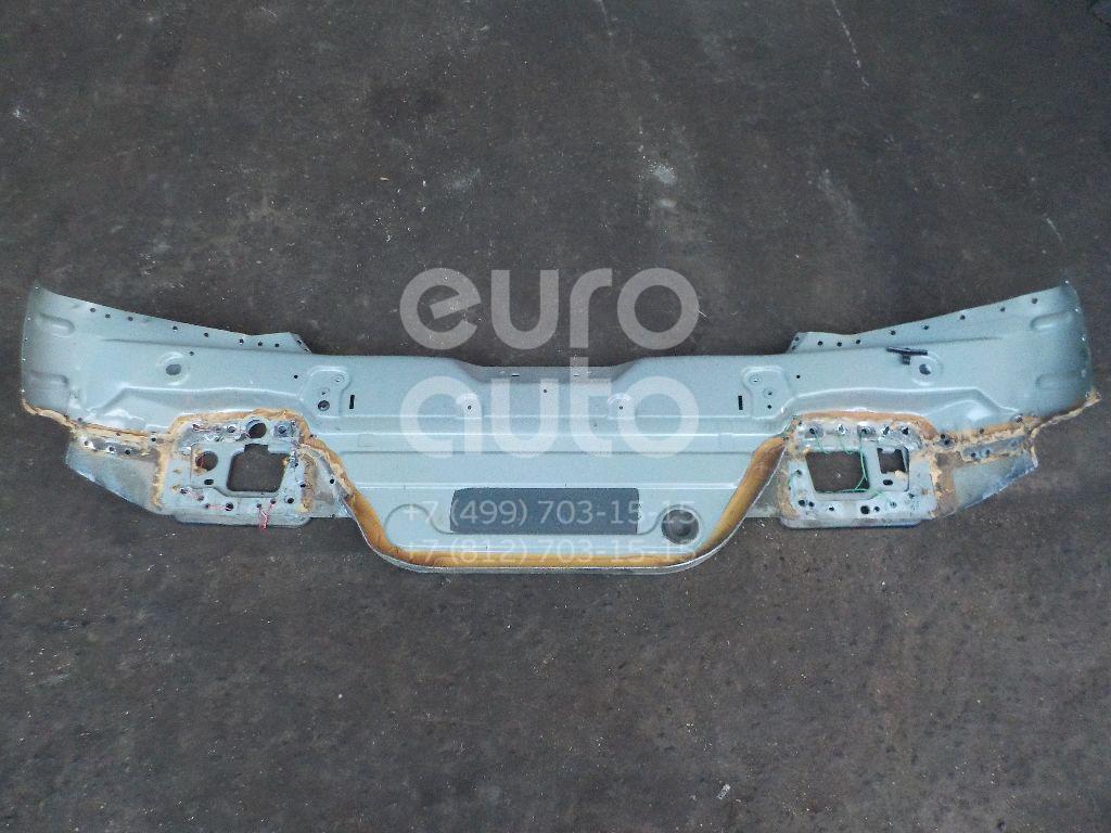Панель задняя для Volvo S80 2006-2016 - Фото №1