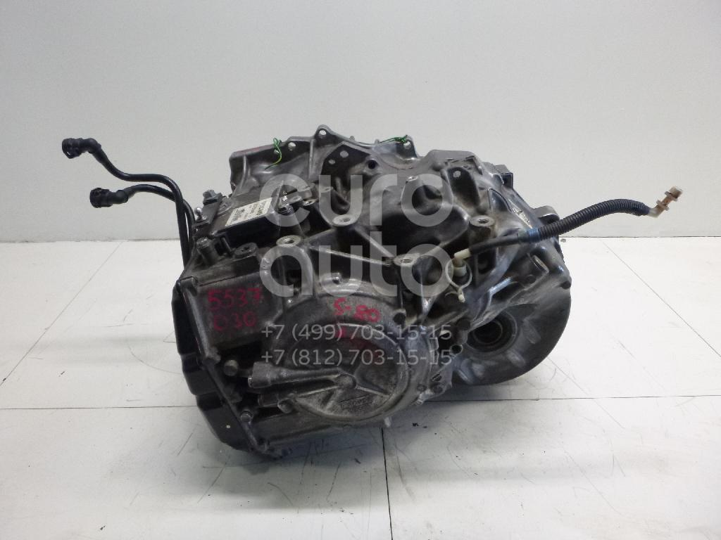 АКПП (автоматическая коробка переключения передач) для Volvo S80 2006>;V70 2007> - Фото №1