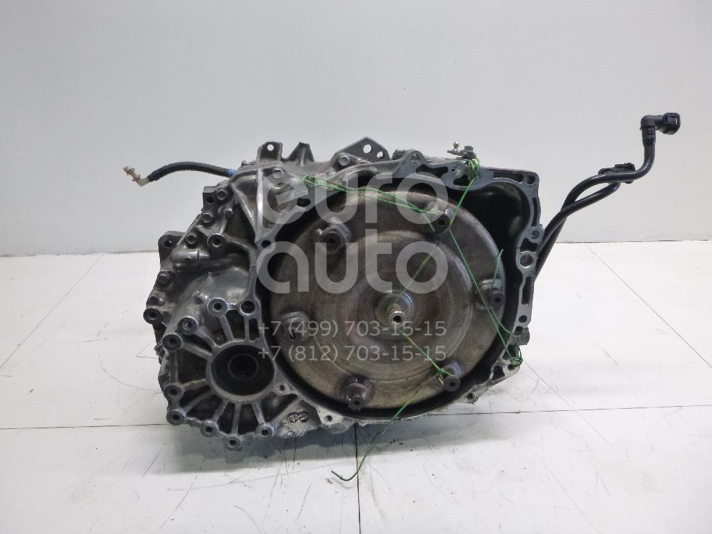 АКПП (автоматическая коробка переключения передач) для Volvo S80 2006-2016;XC70 Cross Country 2000-2006;S80 1998-2006;S60 2000-2009;V50 2004-2012;V70 2007-2013;XC60 2008> - Фото №1