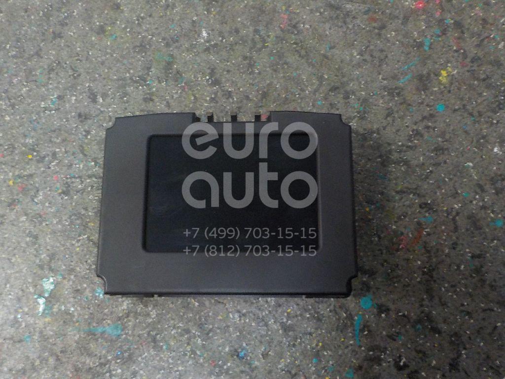 Дисплей информационный для Opel Vectra B 1999-2002;Vectra B 1995-1999 - Фото №1