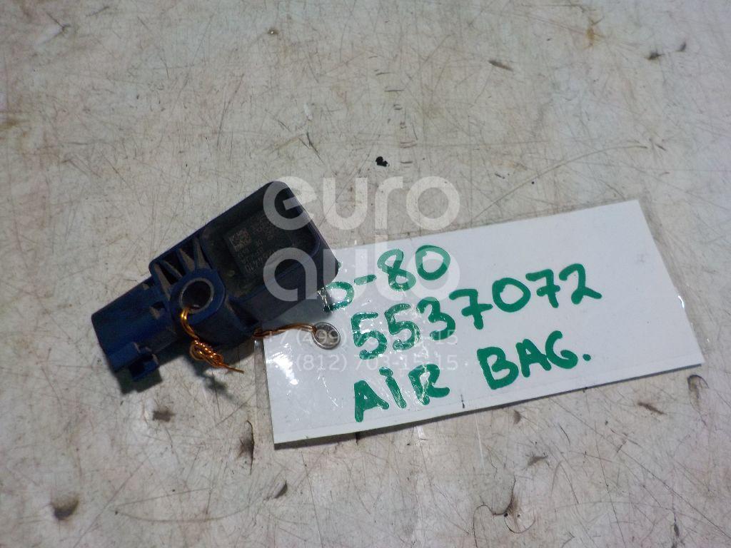 Датчик AIR BAG для Volvo S80 2006-2016;V50 2004-2012 - Фото №1