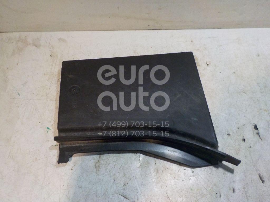 Крышка аккумулятора для Volvo S80 2006-2016 - Фото №1