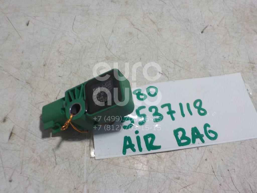 Датчик AIR BAG для Volvo S80 2006-2016;S40 2004-2012;V50 2004-2012;XC60 2008> - Фото №1