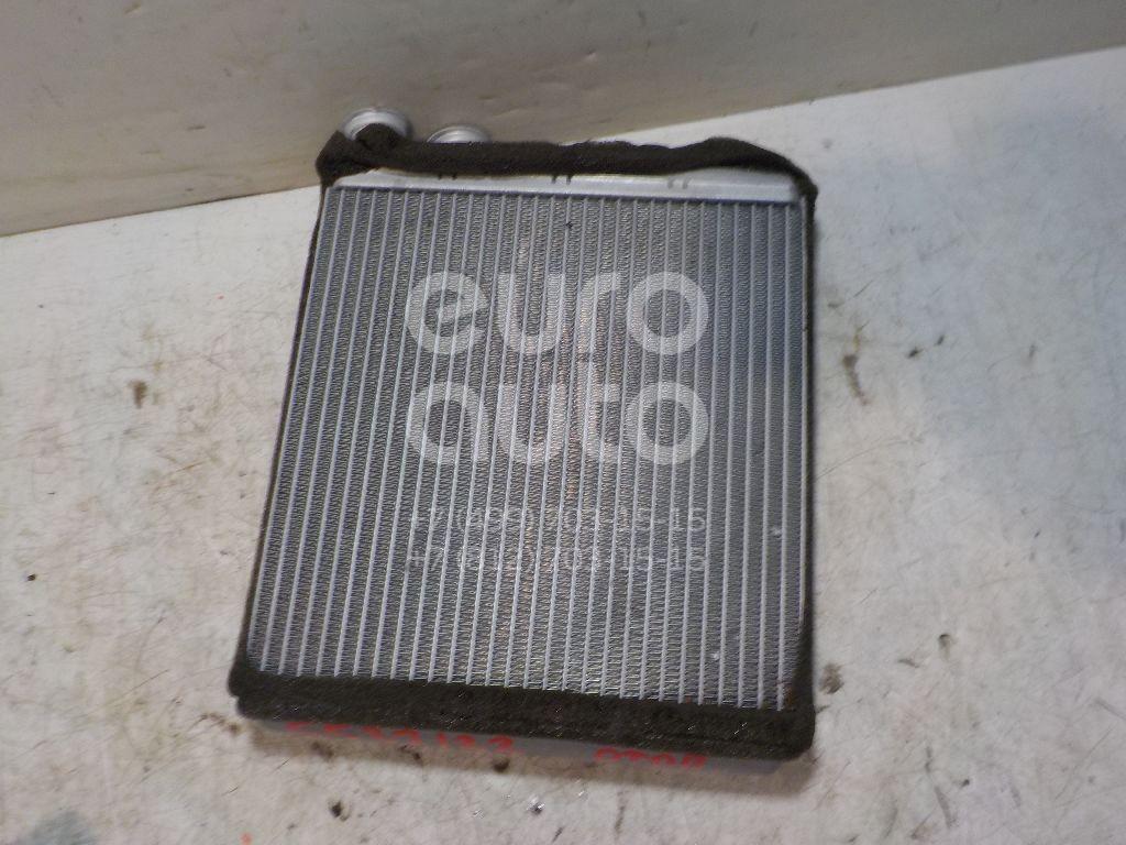 Радиатор отопителя для Volvo,Land Rover S80 2006-2016;Freelander 2 2007-2014;XC70 Cross Country 2007-2016;V70 2007-2013;XC60 2008-2017;Range Rover Evoque 2011> - Фото №1