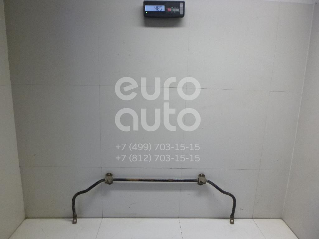 Стабилизатор задний для Volvo S80 2006-2016;V70 2007-2013;V60 2011> - Фото №1