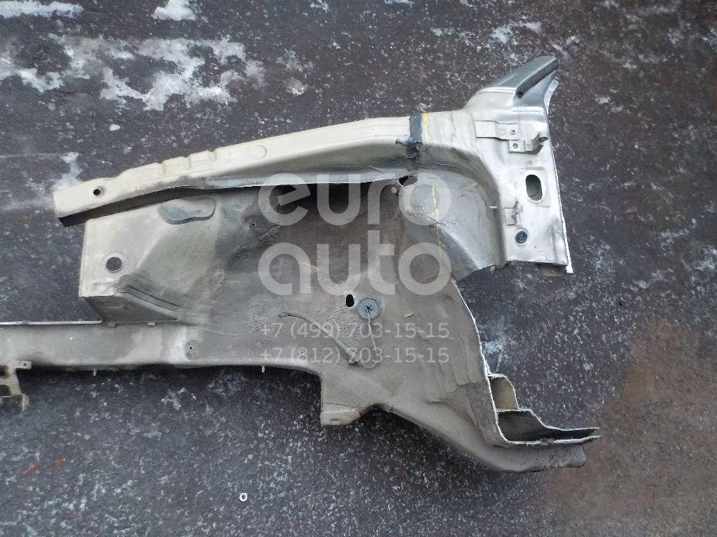 Лонжерон передний левый для Skoda Octavia (A4 1U-) 2000-2011 - Фото №1