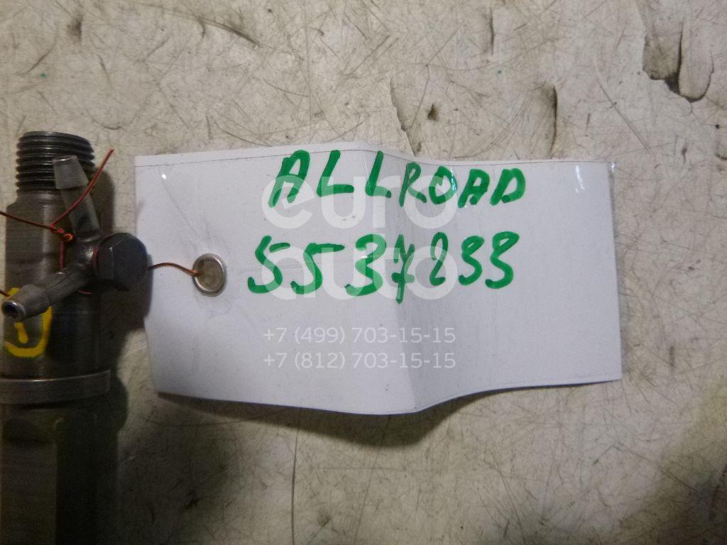 Форсунка дизельная механическая для Audi Allroad quattro 2000-2005;A6 [C5] 1997-2004;A8 1998-2003 - Фото №1