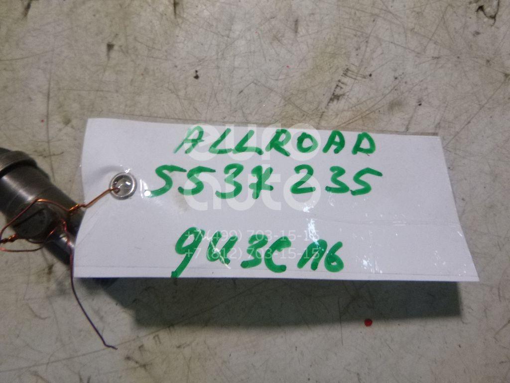 Форсунка дизельная механическая для Audi Allroad quattro 2000-2005;A6 [C5] 1997-2004;A8 [4D] 1999-2002 - Фото №1