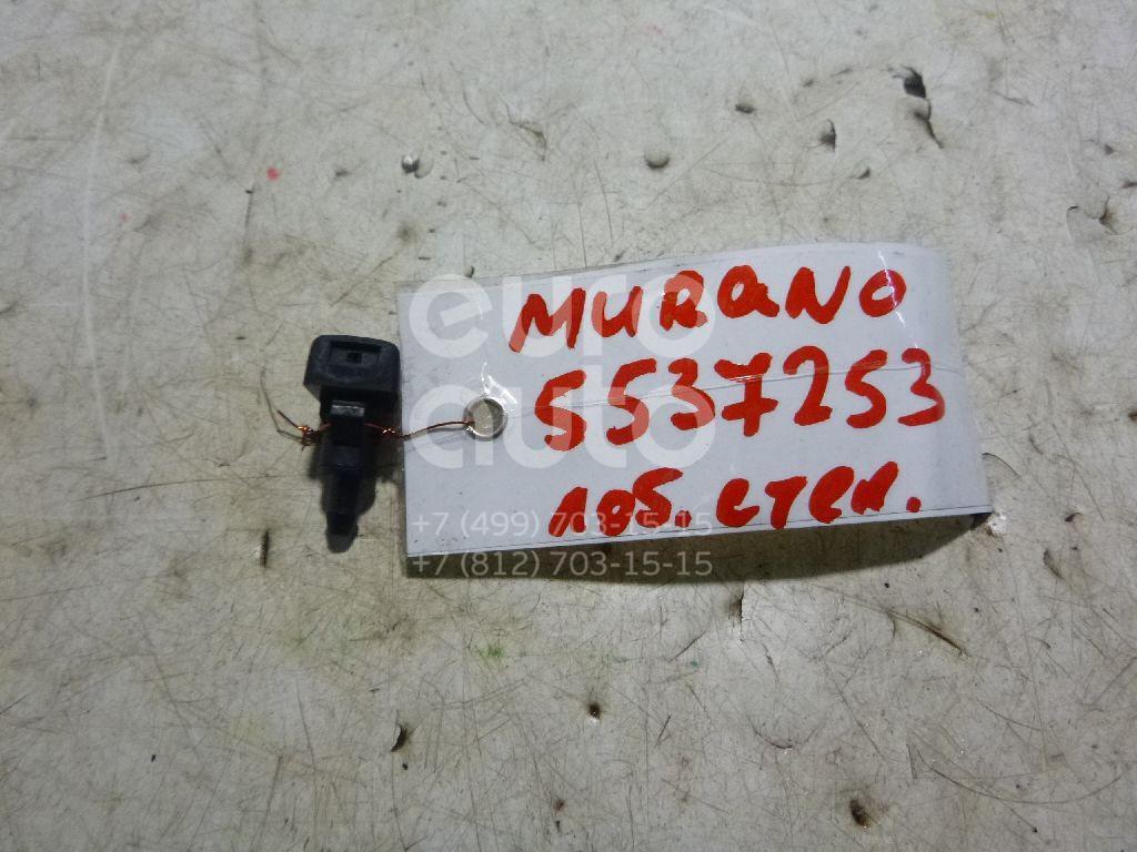 Форсунка омывателя лобового стекла для Nissan Murano (Z50) 2004-2008 - Фото №1