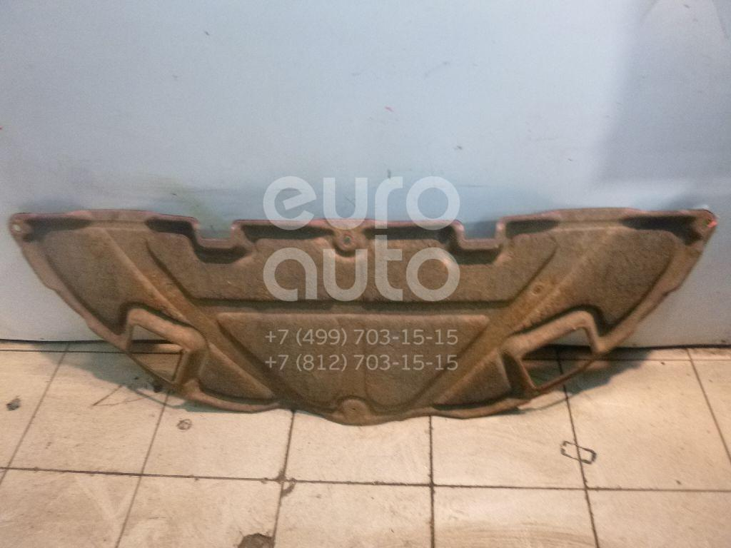Шумоизоляция капота для Nissan Murano (Z50) 2004-2008 - Фото №1