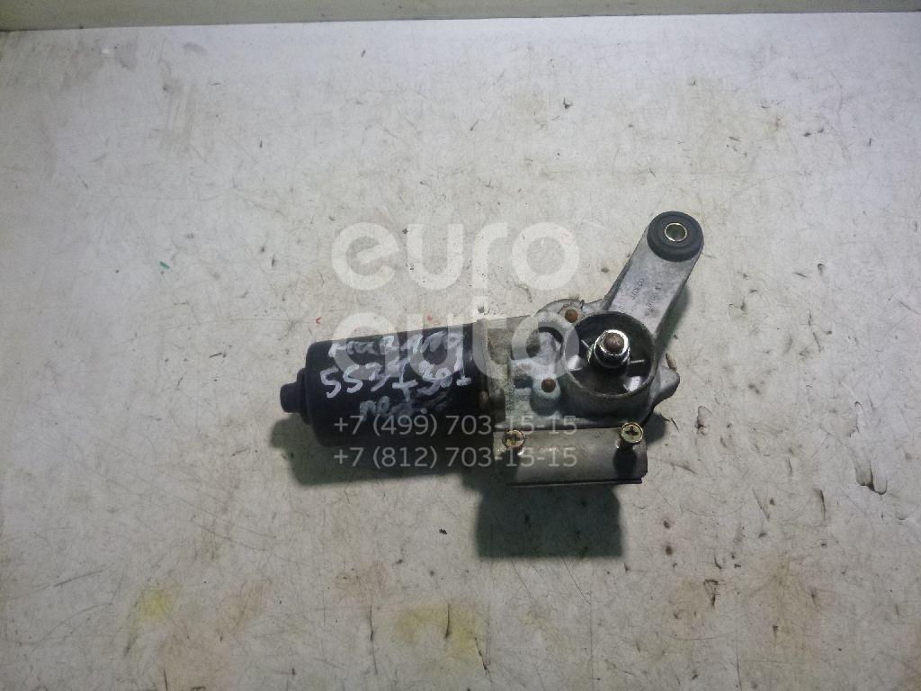 Моторчик стеклоочистителя передний для Nissan Murano (Z50) 2004-2008 - Фото №1