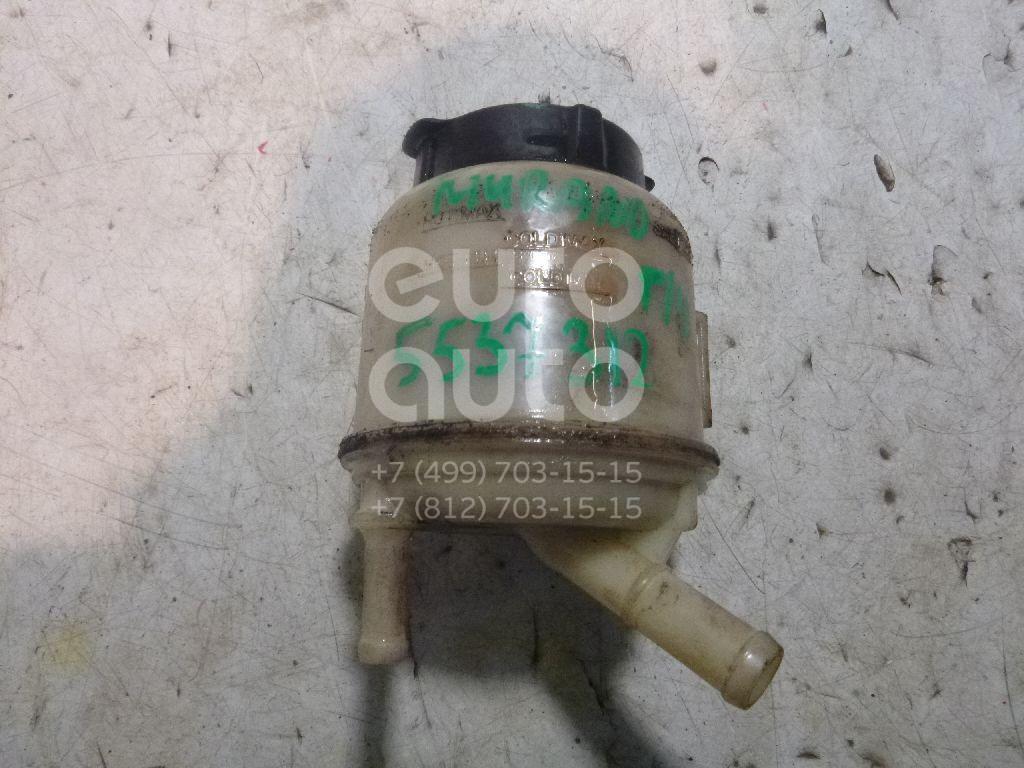 Бачок гидроусилителя для Nissan Murano (Z50) 2004-2008;Almera N15 1995-2000;Almera N16 2000-2006;Teana J31 2006-2008;Maxima (CA33) 2000-2006;X-Trail (T30) 2001-2006 - Фото №1