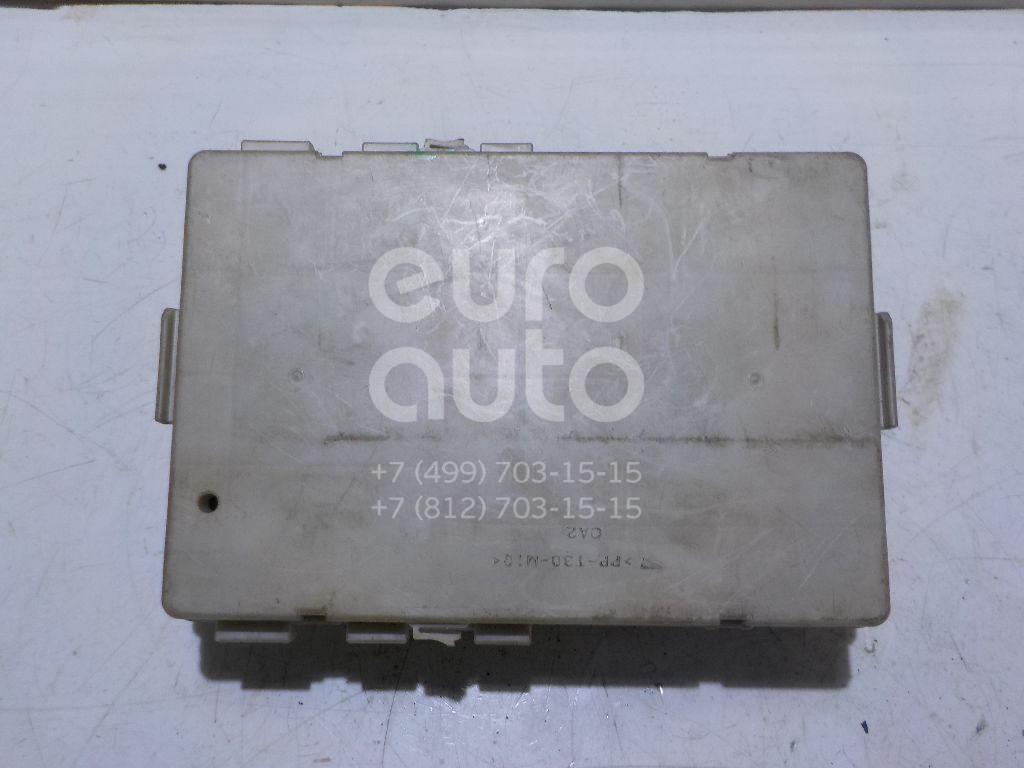 Блок предохранителей для Nissan Murano (Z50) 2004-2008 - Фото №1