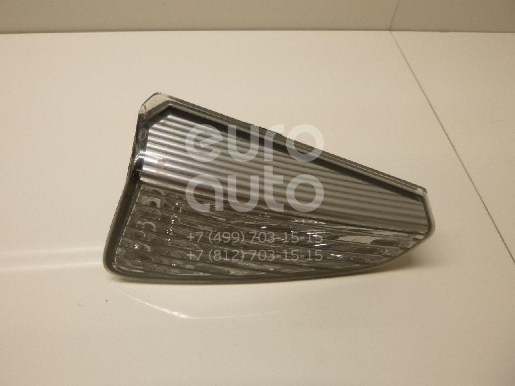 Фонарь задний внутренний левый для Nissan Murano (Z50) 2004-2008 - Фото №1