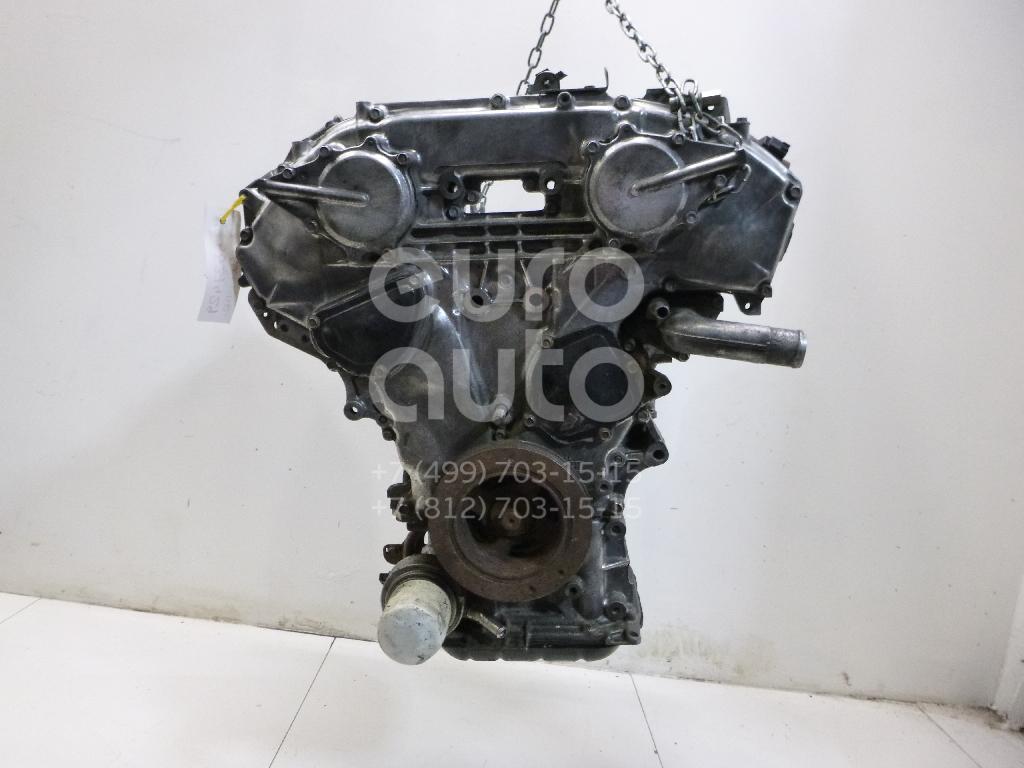 Двигатель для Nissan Murano (Z50) 2004-2008;Teana J31 2006-2008 - Фото №1
