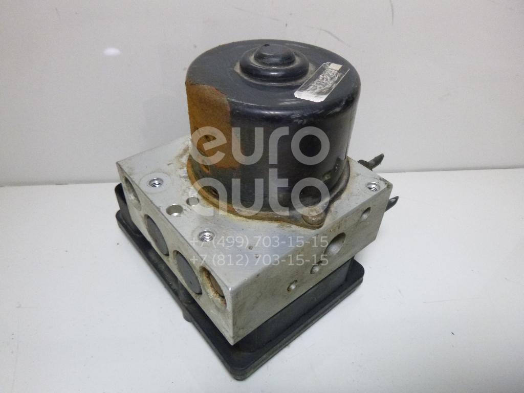 Блок ABS (насос) для Nissan Murano (Z50) 2004-2008 - Фото №1