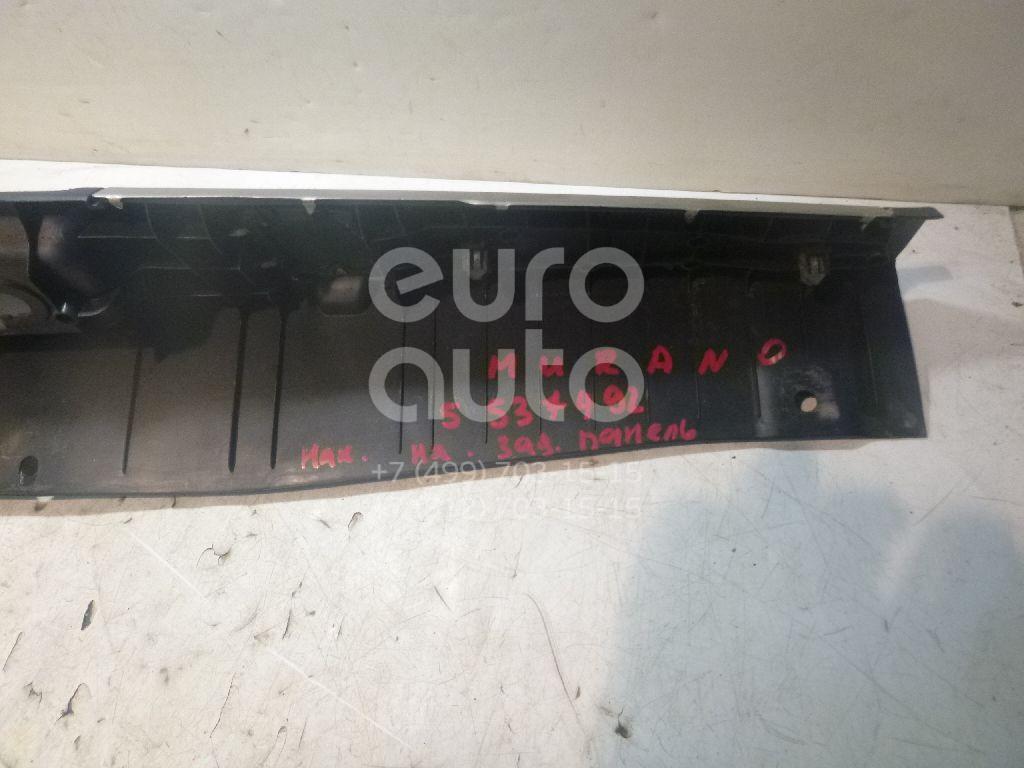 Накладка (кузов внутри) для Nissan Murano (Z50) 2004-2008 - Фото №1