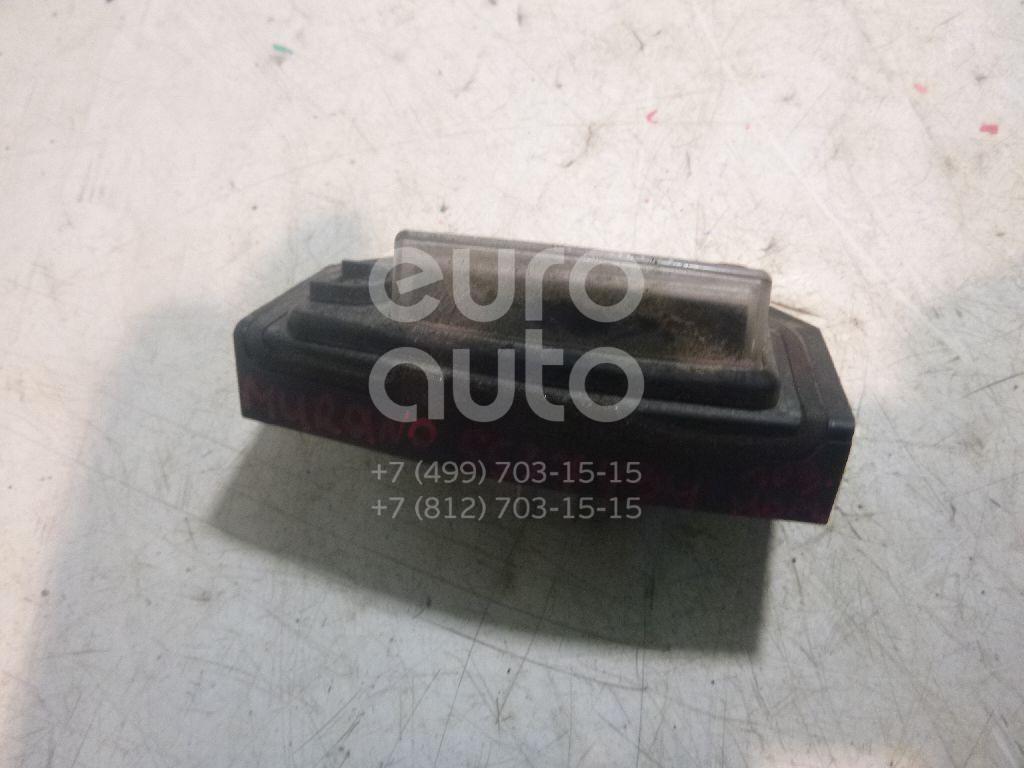 Фонарь подсветки номера для Nissan Murano (Z50) 2004-2008;EX/QX50 (J50) 2008>;FX/QX70 (S51) 2008>;Murano (Z51) 2008-2016 - Фото №1