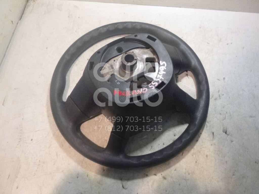 Рулевое колесо для AIR BAG (без AIR BAG) для Nissan Murano (Z50) 2004-2008 - Фото №1