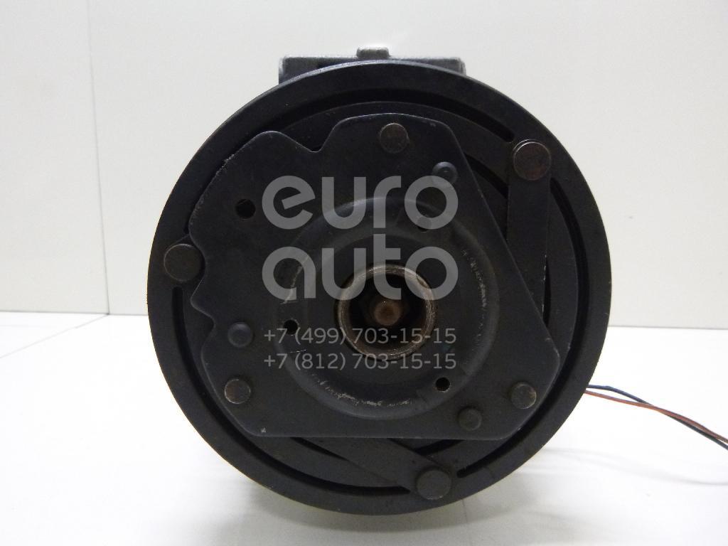 Компрессор системы кондиционирования для Chevrolet Aveo (T250) 2005-2011;Aveo (T200) 2003-2008 - Фото №1