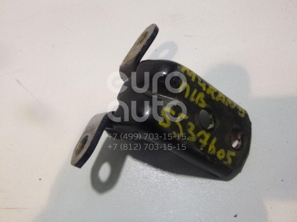 Петля двери для Nissan Murano (Z50) 2004-2008;Teana J31 2006-2008;Maxima (A33) 2000-2005;X-Trail (T30) 2001-2006;X-Trail (T31) 2007-2014;Teana J32 2008-2013;Murano (Z51) 2008-2016 - Фото №1