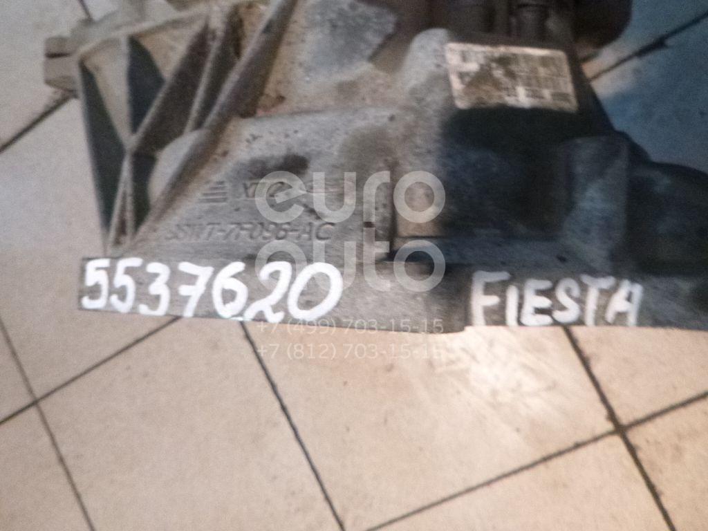 МКПП (механическая коробка переключения передач) для Ford Fiesta 2001-2007;Fusion 2002> - Фото №1