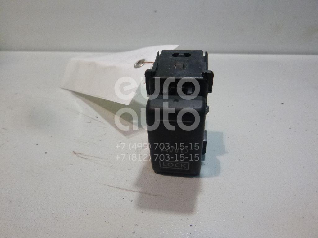 Кнопка блокировки дифференциала для Nissan Murano (Z50) 2004-2008 - Фото №1