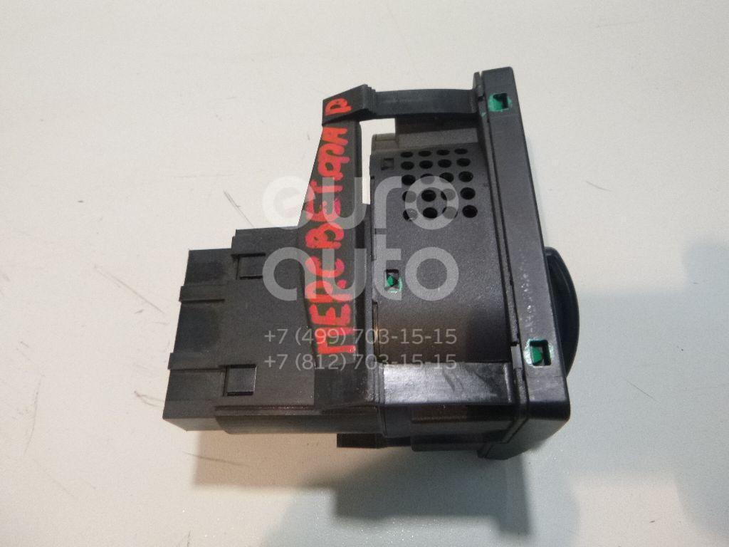 Переключатель света фар для Ford Focus II 2005-2008;C-MAX 2003-2010;Transit/Tourneo Connect 2002-2013;Focus II 2008-2011;Transit 2006-2013 - Фото №1
