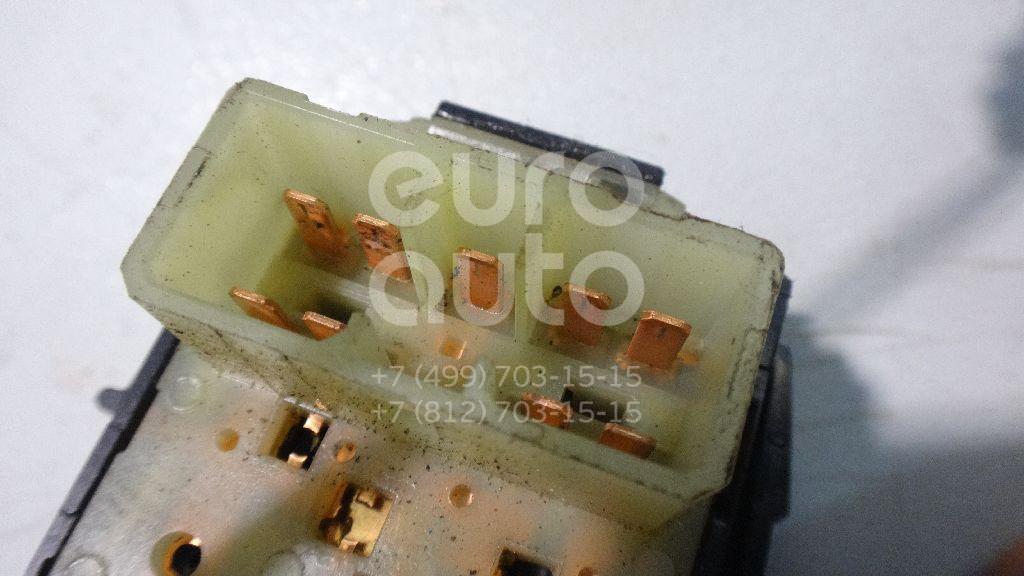 Переключатель стеклоочистителей для Chevrolet,Daewoo Aveo (T250) 2005-2011;Matiz (M100/M150) 1998-2015;Aveo (T200) 2003-2008;Spark 2005-2010 - Фото №1