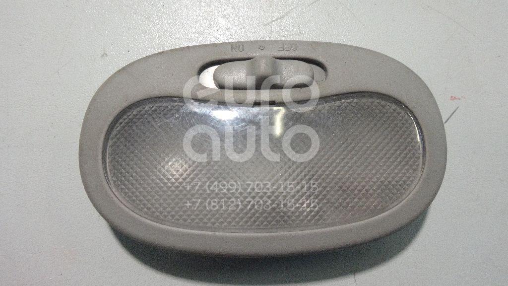 Плафон салонный для Chevrolet Aveo (T250) 2005-2011;Aveo (T200) 2003-2008 - Фото №1