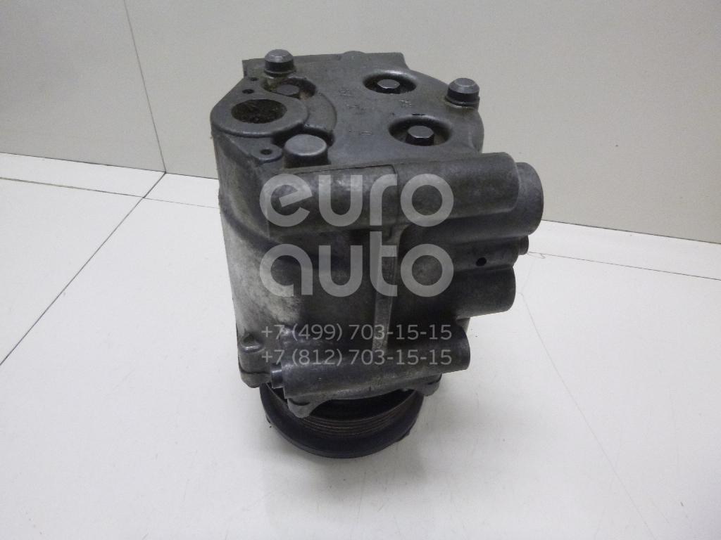 Компрессор системы кондиционирования для Ford Fiesta 2001-2008;Escort/Orion 1995-2001;Mondeo II 1996-2000;Fusion 2002-2012;Transit/Tourneo Connect 2002-2013;Cougar 1998-2001 - Фото №1