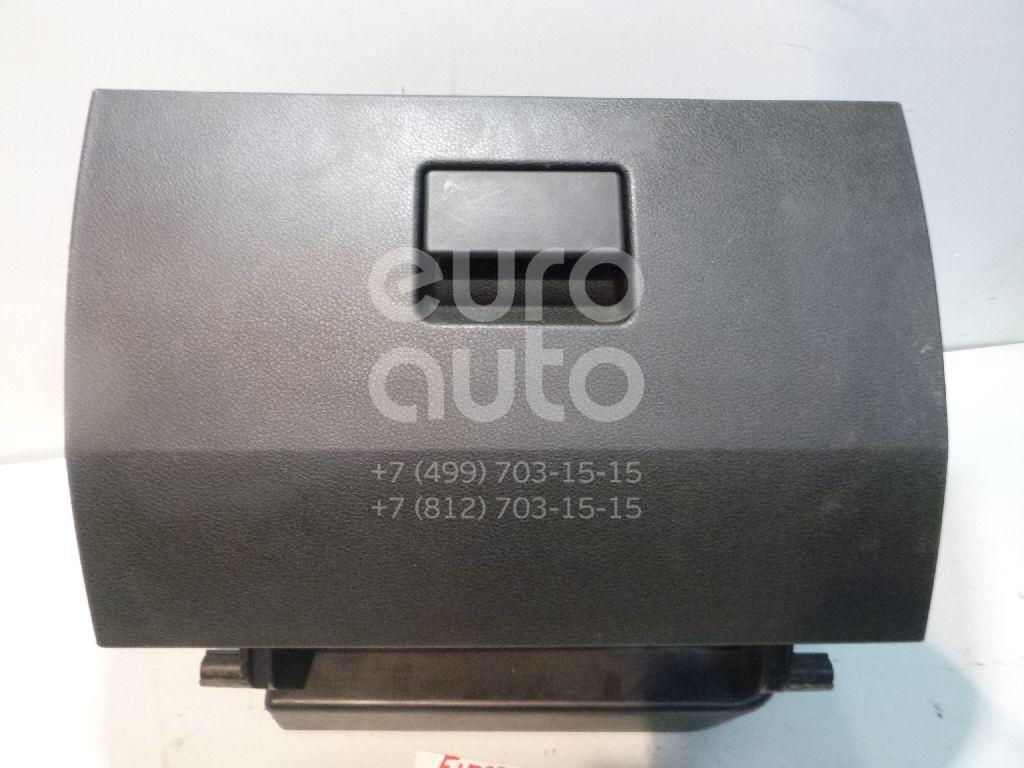 Бардачок для Ford Fiesta 2001-2008 - Фото №1