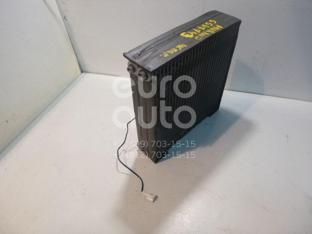 Испаритель кондиционера для Nissan,Infiniti Murano (Z50) 2004-2008;FX (S50) 2003-2007;Almera N16 2000-2006;Teana J31 2006-2008;350Z 2003-2009 - Фото №1