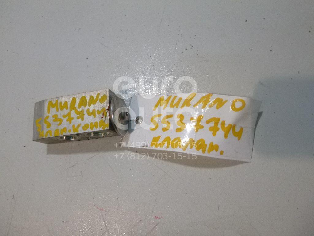 Клапан кондиционера для Nissan Murano (Z50) 2004-2008;Teana J31 2006-2008;X-Trail (T30) 2001-2006 - Фото №1