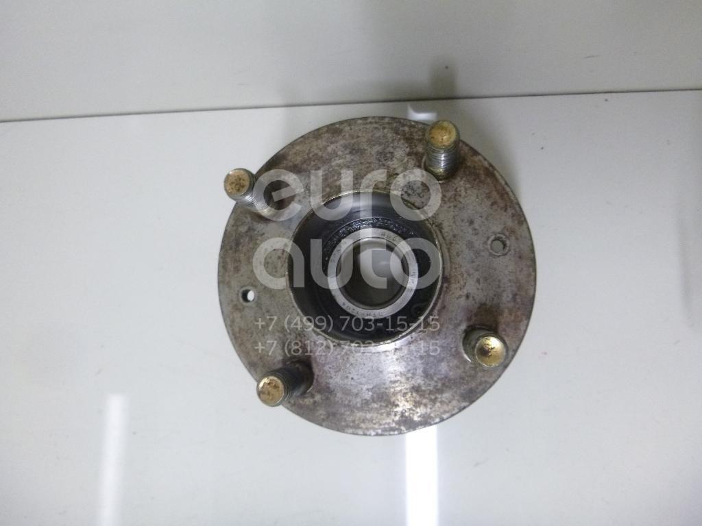 Ступица задняя для Chevrolet Aveo (T250) 2005-2011 - Фото №1