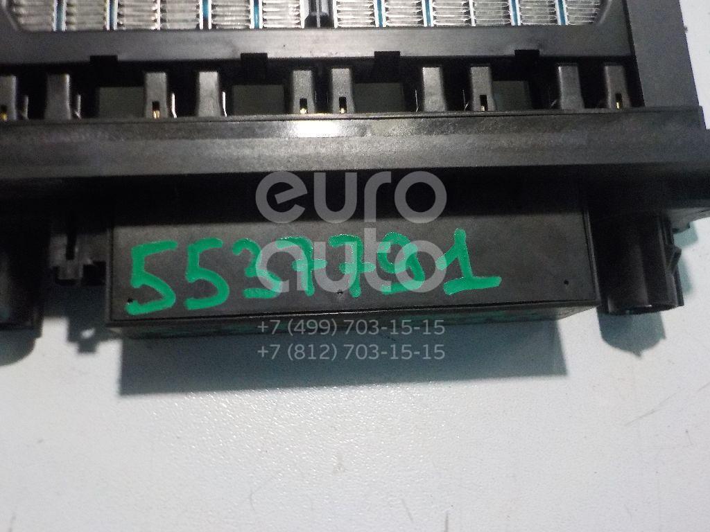 Радиатор отопителя электрический для Volvo,Land Rover S80 2006-2016;Freelander 2 2007-2014;Range Rover Evoque 2011> - Фото №1