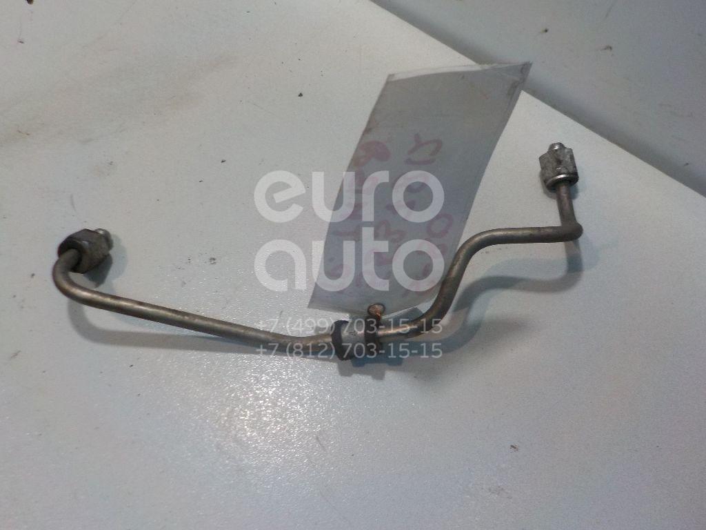 Трубка ТНВД для Volvo S80 2006>;XC70 Cross Country 2007> - Фото №1