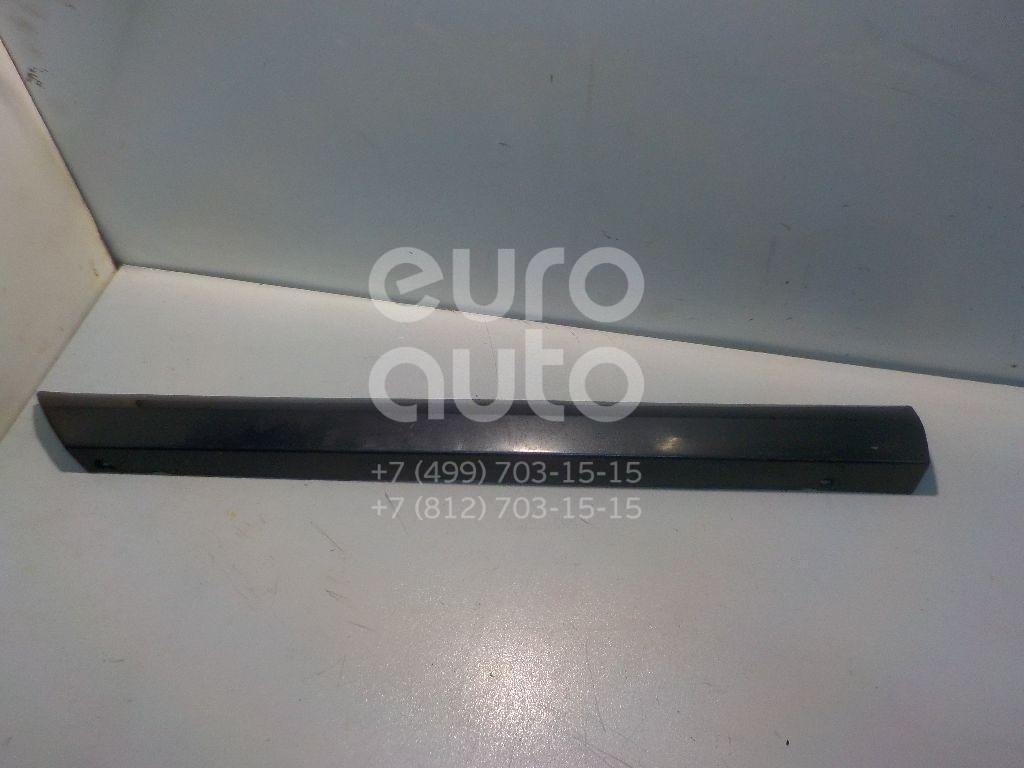Накладка двери задней правой для Volvo S80 2006> - Фото №1