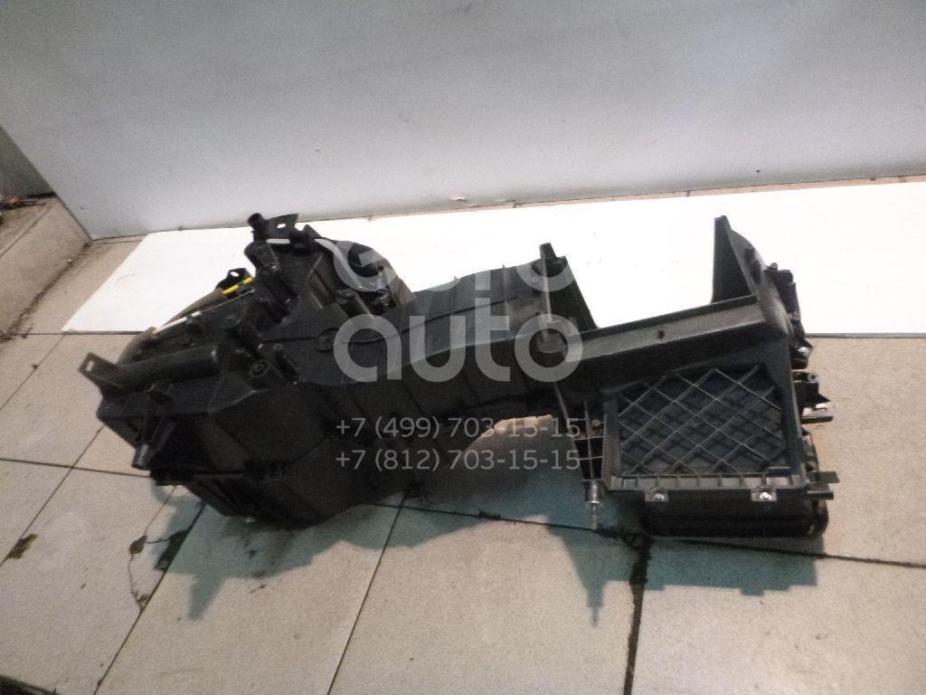 Корпус отопителя для Skoda,Audi,Seat,VW Octavia (A4 1U-) 2000-2011;A3 (8L1) 1996-2003;TT(8N) 1998-2006;Toledo II 1999-2006;Octavia 1997-2000;Golf IV/Bora 1997-2005;New Beetle 1998-2010 - Фото №1