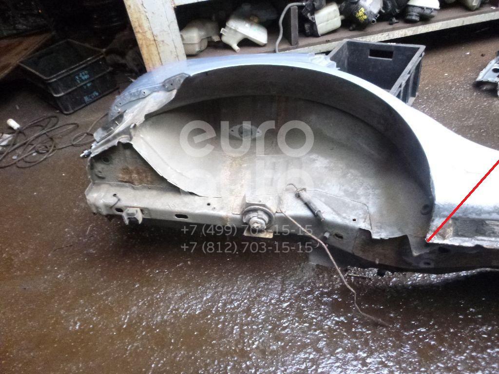 Кузовной элемент для Ford Fiesta 2001-2008 - Фото №1