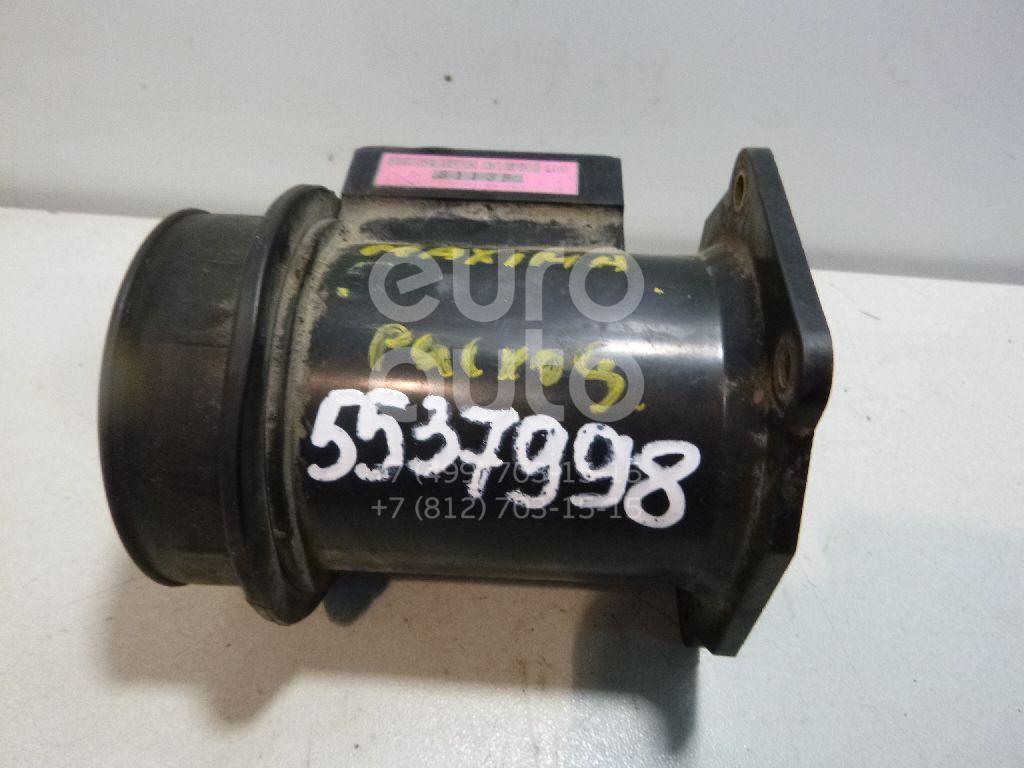Расходомер воздуха (массметр) для Nissan Maxima (A32) 1994-2000;Patrol (Y61) 1997-2009 - Фото №1
