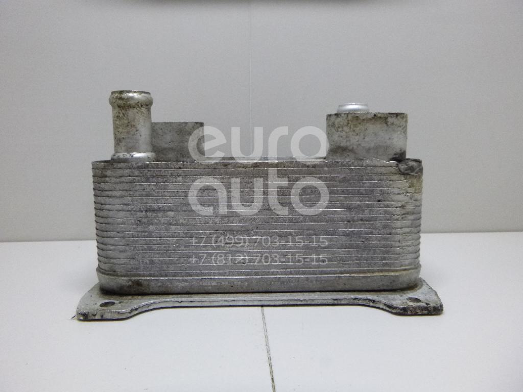 Радиатор масляный для Audi A8 [4E] 2003-2010 - Фото №1