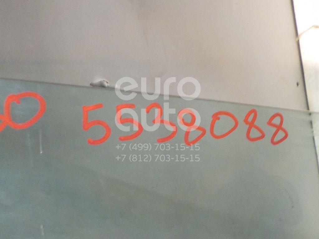 Стекло двери передней левой для Volvo S80 1998-2006 - Фото №1