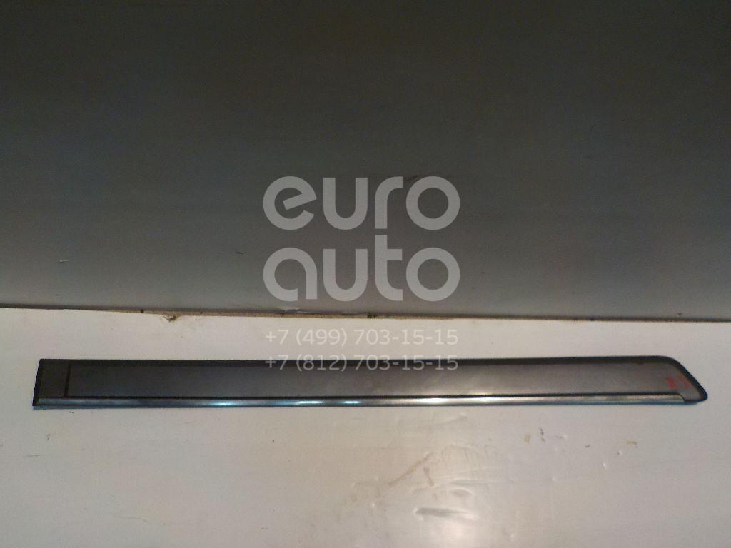 Молдинг задней правой двери для Volvo S80 1998-2006 - Фото №1